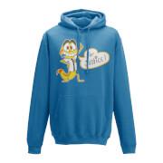 Zink Hoodie - Blue - L