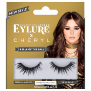 Купить Вечерние накладные ресницы Eylure X Cheryl Evening Eyelashes - Belle of the Ball