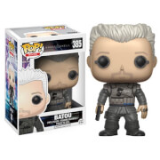 Ghost in the Shell Batou Pop! Vinyl Figure