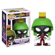 Space Jam Marvin the Martian Pop! Vinyl Figure