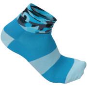Sportful Women's Primavera 3 Socks - Blue/Turquoise