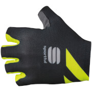 Sportful R&D Cima Gloves - Yellow/Black