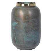 Broste Copenhagen Natalie Brass Vase