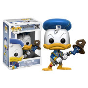 Kingdom Hearts Donald Figurine Funko Pop!