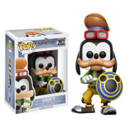 Kingdom Hearts Goofy Pop! Vinyl Figur