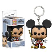 Llavero Pocket Pop! Mickey - Kingdom Hearts