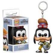 Kingdom Hearts Goofy Pocket Pop! Key Chain
