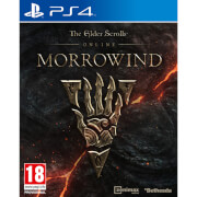 Image of The Elder Scrolls Online: Morrowind - Includes The Discovery Pack DLC