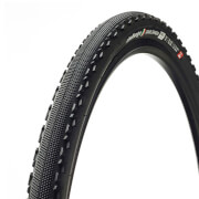 Image of Challenge Grinder 120TPI Clincher Gravel Tyre - Black - 700c x 38mm