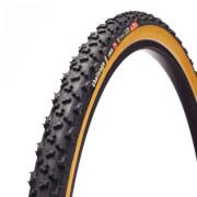 Challenge Baby Limus Tubular Cyclocross Tyre - Black/Tan - 700c x 33mm