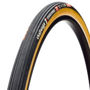 Challenge Strada Bianca 300 TPI Clincher Road Tyre - Black/Tan - 700c x 25mm