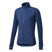 adidas Men's Supernova Storm Running Jacket - Mystery Blue