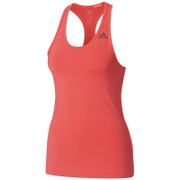 adidas Women's D2M Tank Top - Core Pink