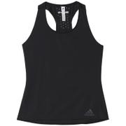 adidas Women's Climachill Tank Top - Black