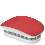 ikoo Pocket Hair Brush  White  Fireball