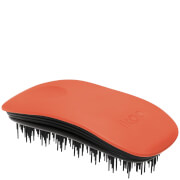 ikoo Home Hair Brush  Black  Orange Blossom