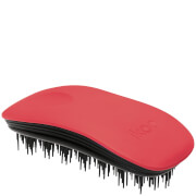 ikoo Home Hair Brush  Black  Fireball