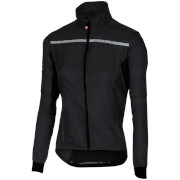 Castelli Women's Superleggera Jacket - Black