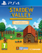 Image of Stardew Valley Collector's Edition