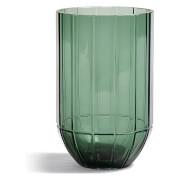 HAY Colour Vase - Medium - Green