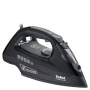 Tefal FV2660 Ultraglide Anti-Scale Iron with Durilium® Technology Soleplate - Black