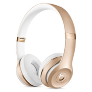 Casque Sans Fil Beats by Dr. Dre Solo 3 -Or