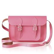 The Cambridge Satchel Company Women's 11 Inch Classic Satchel - Pink
