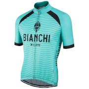 Bianchi Meja Short Sleeve Jersey - Green