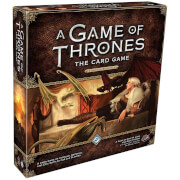 Image of A Game of Thrones LCG 2nd Edition Game (Core Set)