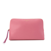 Aspinal of London Women's Essential Cosmetic Case - Blossom