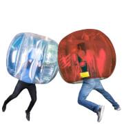 Wicked Soccer Bopper Body Bubble Ball