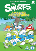 The Smurfs Amazing Adventures
