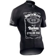 Northwave JD Jersey - Black