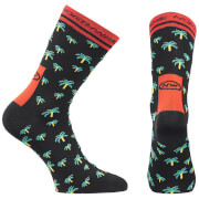 Northwave Palm Beach Socks - Black