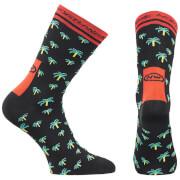 Northwave Palm Beach Socks - Black