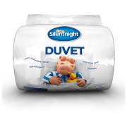 Silentnight Hollowfibre Duvet - 10.5 Tog