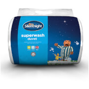 Silentnight Superwash Duvet - 13.5 Tog