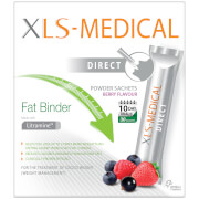 XLS-Medical Fat Binder Direct Sachets - 30 Sachets