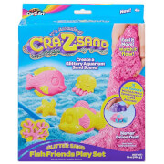 Image of Cra-Z-Sand Glitter Fish Playset