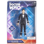 Doctor Who 10th Doctor in Tuxedo