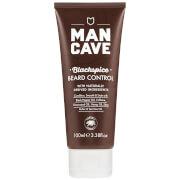ManCave Beard Control - Blackspice 100ml фото