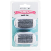 Magnitone London Well Heeled! Replacement Roller - Extra Buff (x2)