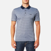 BOSS Green Men's Paddos Polo Shirt - Night Watch