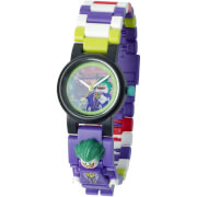 LEGO Batman Le Film : Montre le Joker