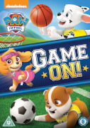 Paw Patrol: Game On!