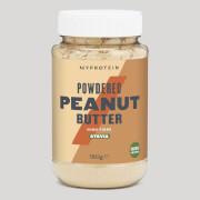 Beurre de cacahuete en poudre - 180g - Stevia