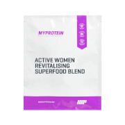 Active Women revitalisierende Supermischung (Probe)