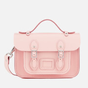 The Cambridge Satchel Company Women's Mini Satchel - Seashell Pink