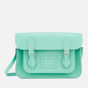 The Cambridge Satchel Company Women's 13'' Magnetic Satchel - Verdigris