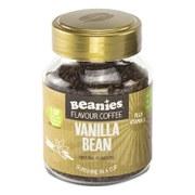 Beanies + Vitamin D Vanilla Bean Flavour Instant Coffee